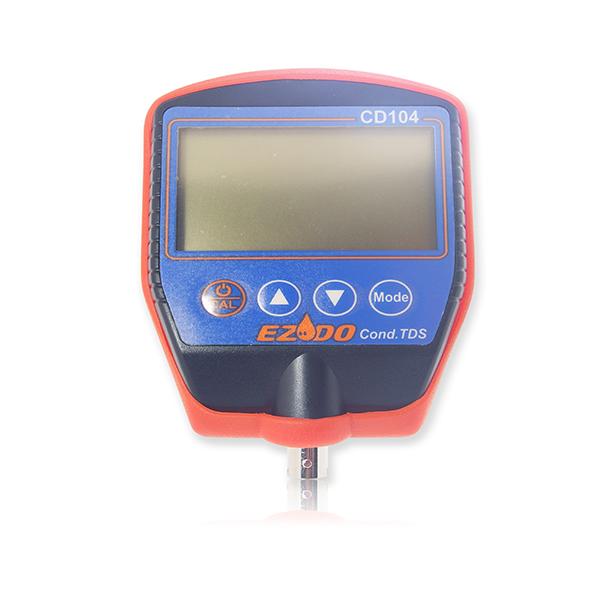 掌上型電導度/TDS/鹽度計 CD-104 1
