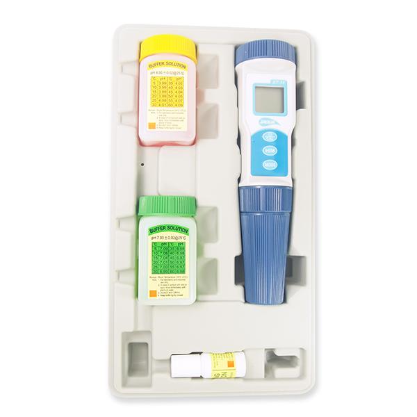 微電腦酸鹼度筆 XT-11 2